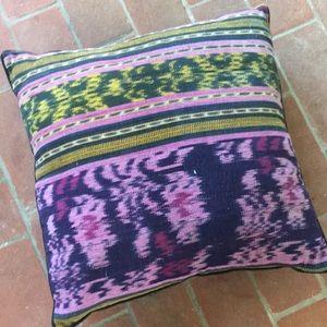 Aztec Pillow